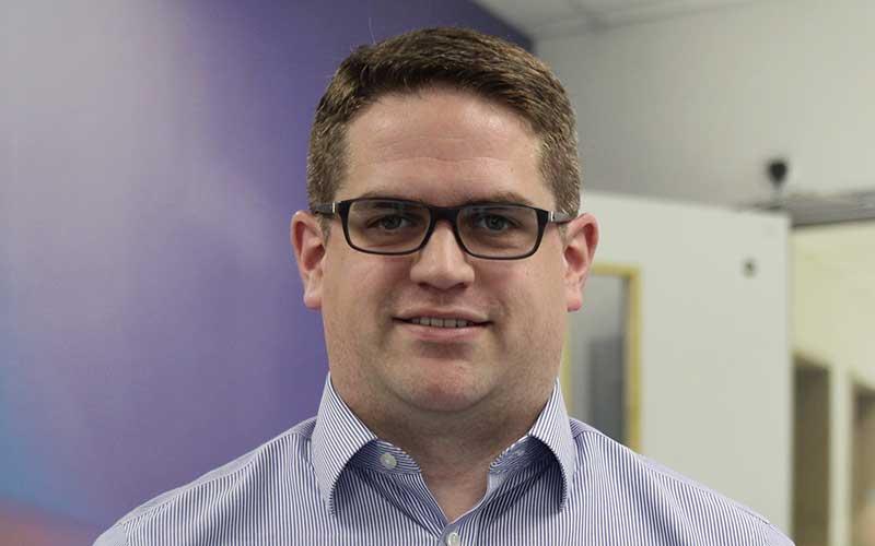 Mark Fentiman