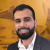Mohanad Abdullah profile image